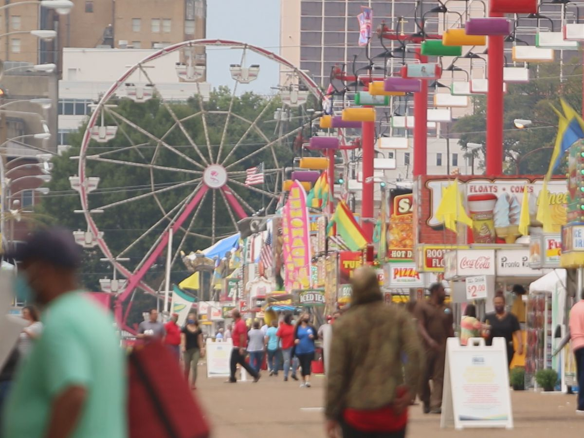 State fair could be extended, fair officials considering possibility