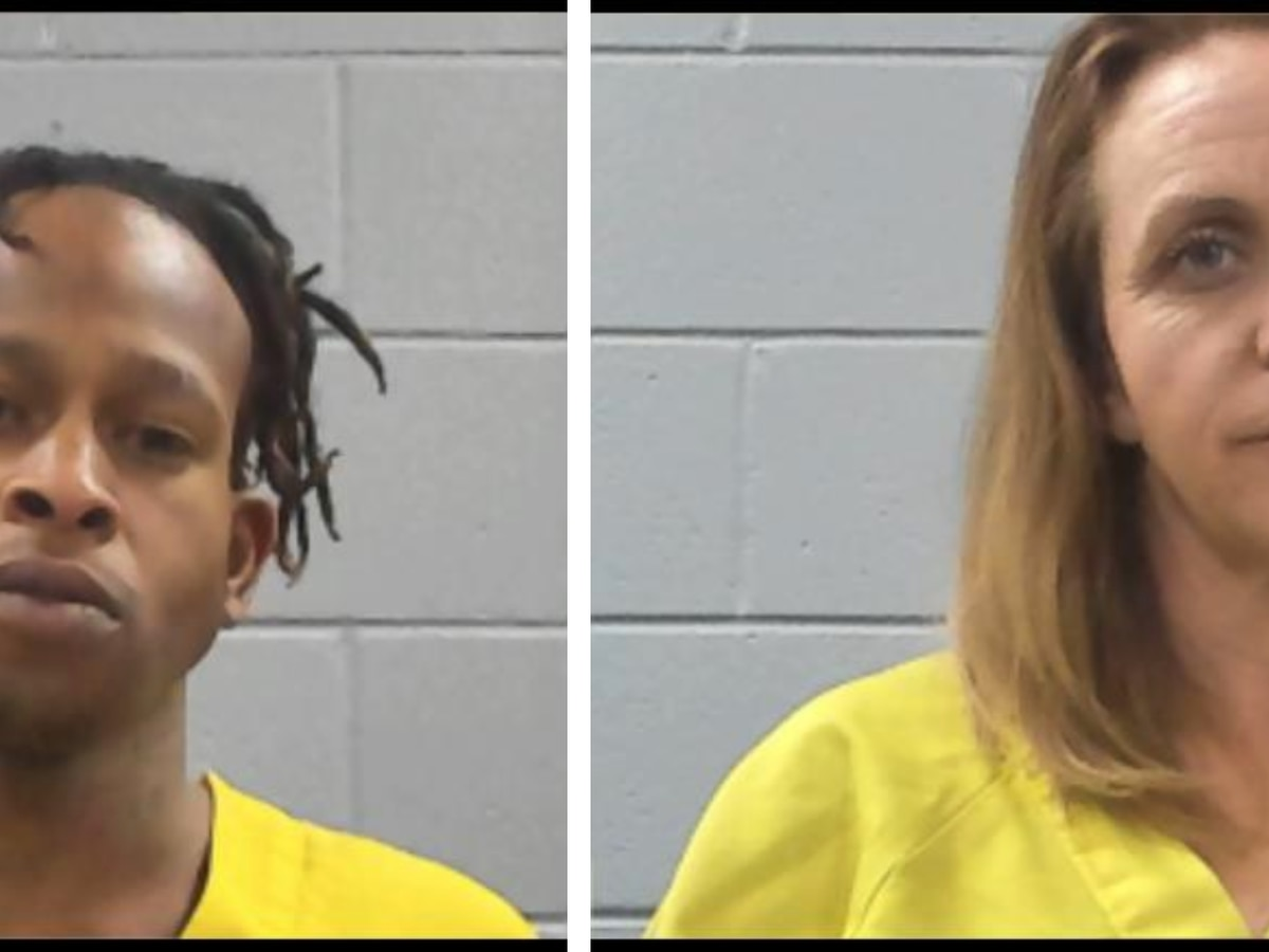 Officials: 2 suspects in custody after person found dead inside Rankin County home
