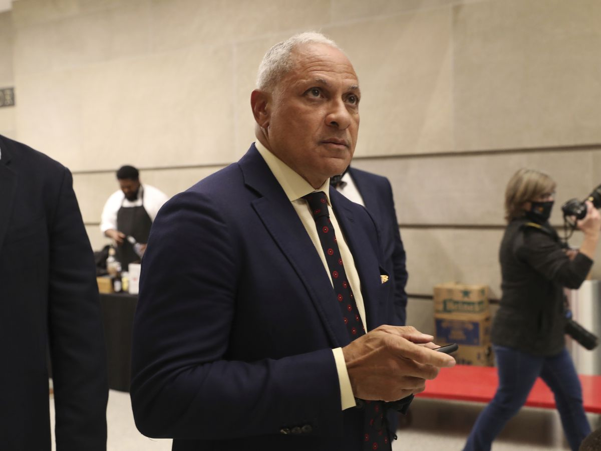 'This is ridiculous': Mike Espy scolds Mississippians as state breaks new virus record