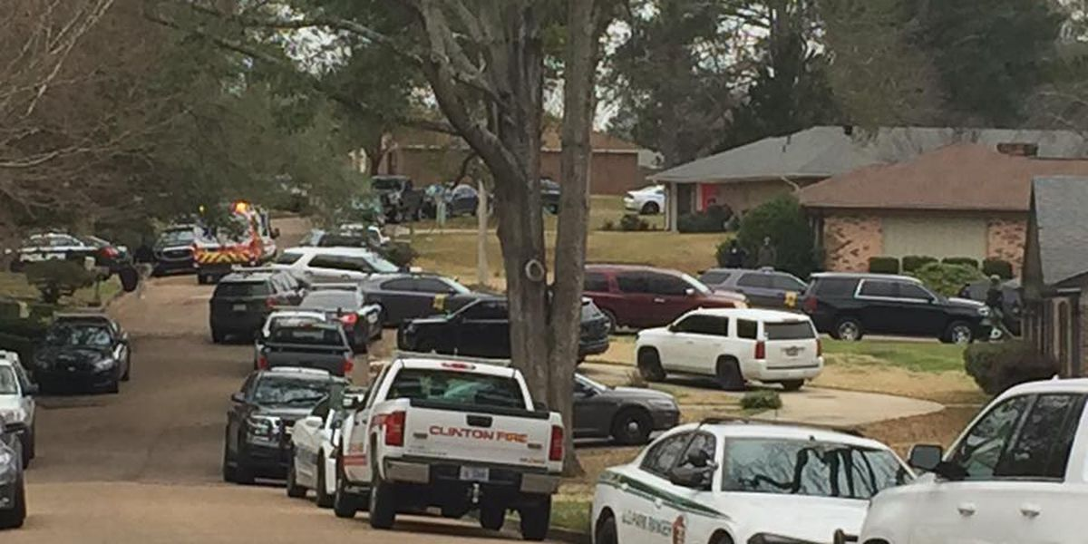 Suspect, victims identified in deadly Clinton hostage situation