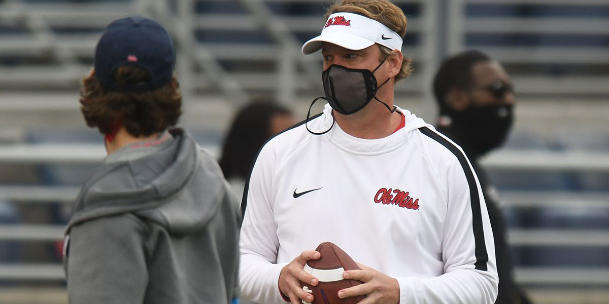 A 'Merry Flipmas' for Ole Miss