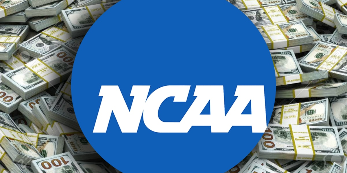 MONGRUE: New world order for the NCAA... I think
