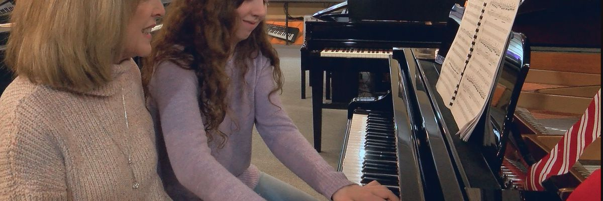 Jackson teen to perform at International Piano Competition at Carnegie Hall in New York