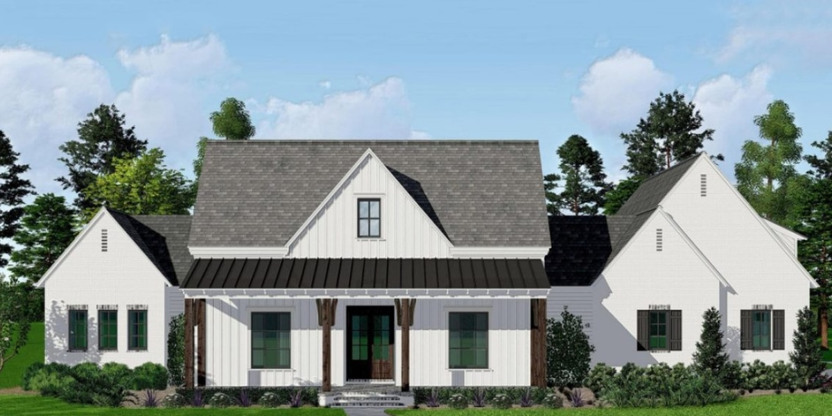 Tickets available for 2019 St. Jude Dream Home Giveaway