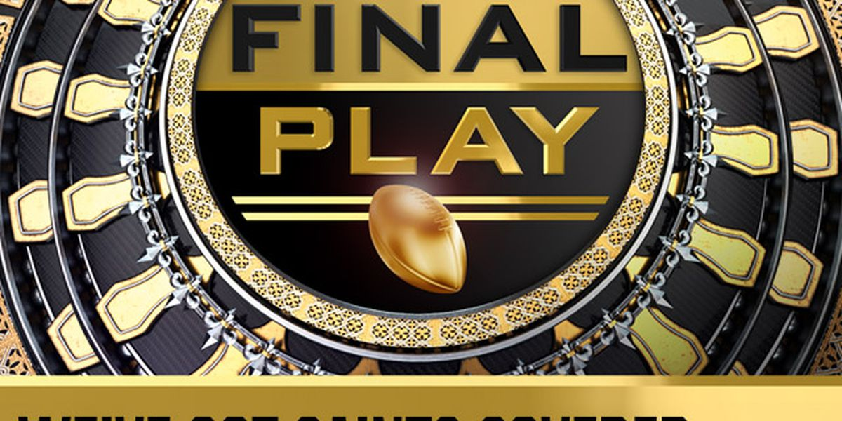 Download the Final Play app to keep up with everything Saints