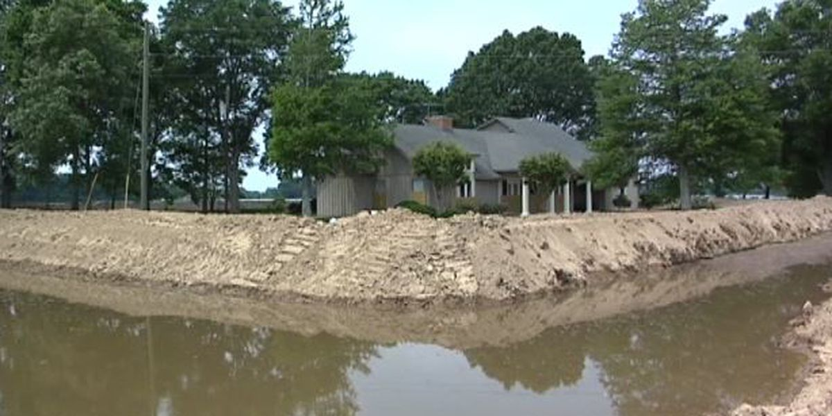 Yazoo Co. farmer reflects on the Great Flood of 2011
