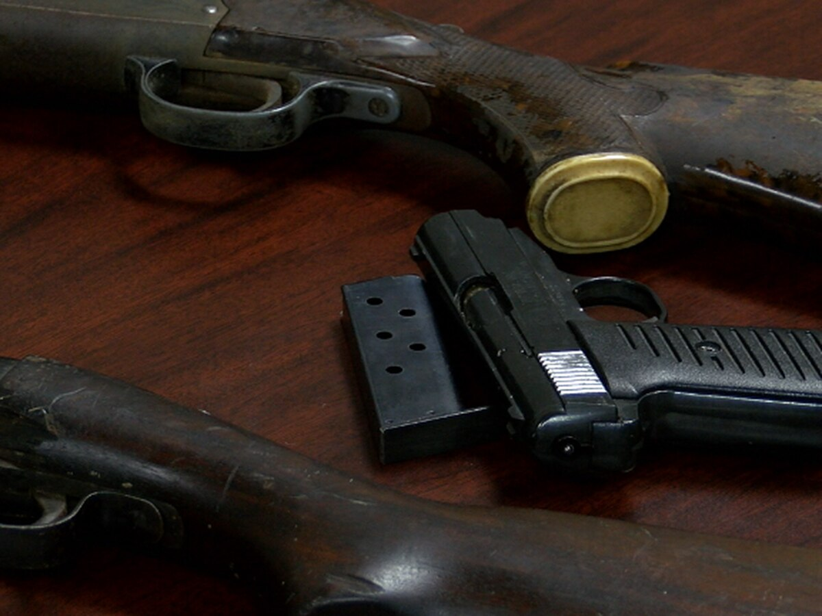 "Gun buyback in Birmingham ""No Questions Asked"""