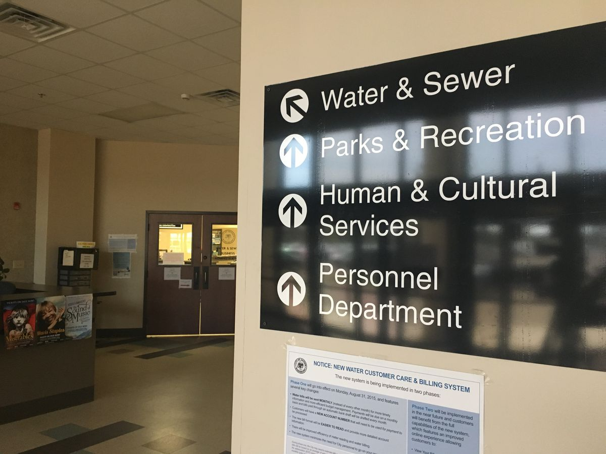 Customer Service Saturdays: Jackson water department helps customers with high bills