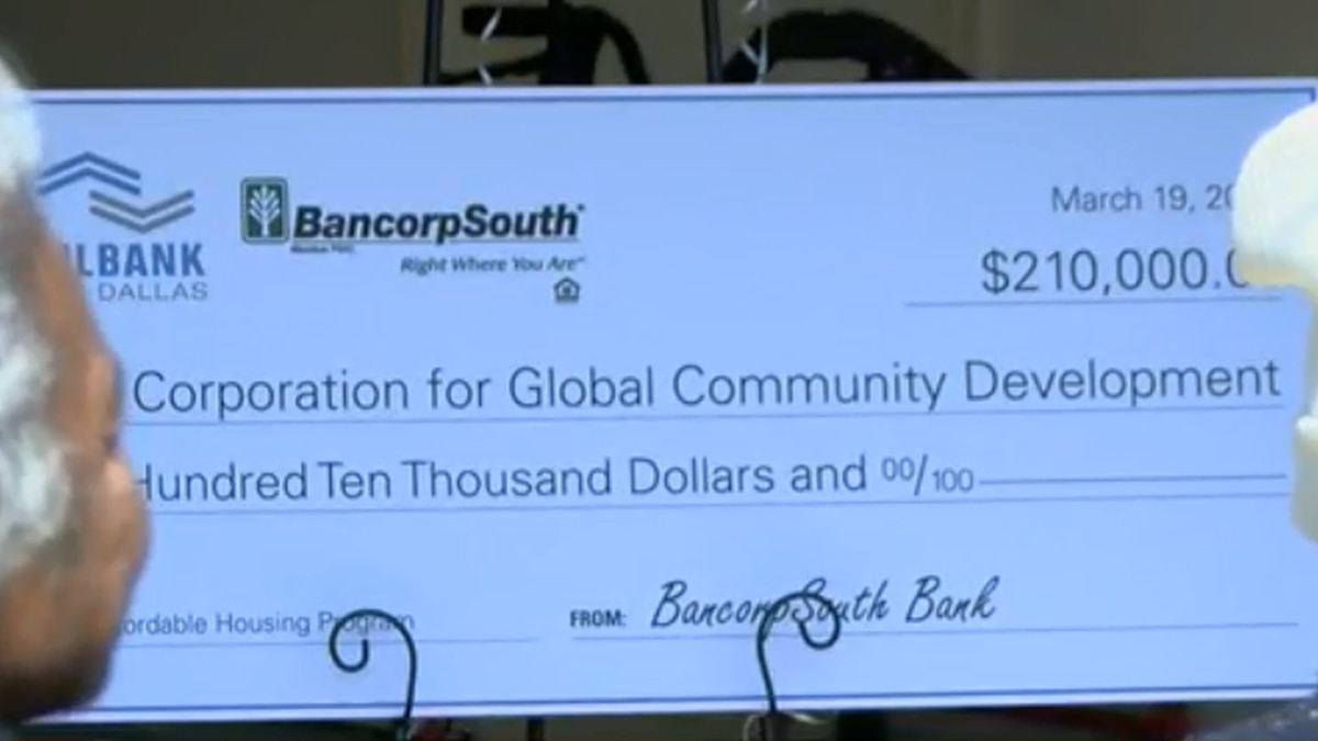 Two Mississippi nonprofits receive $225,000 in grants