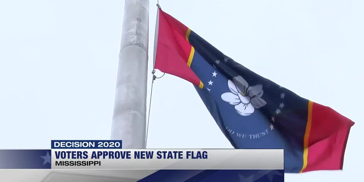 New Miss. flag requires legislation before being flown