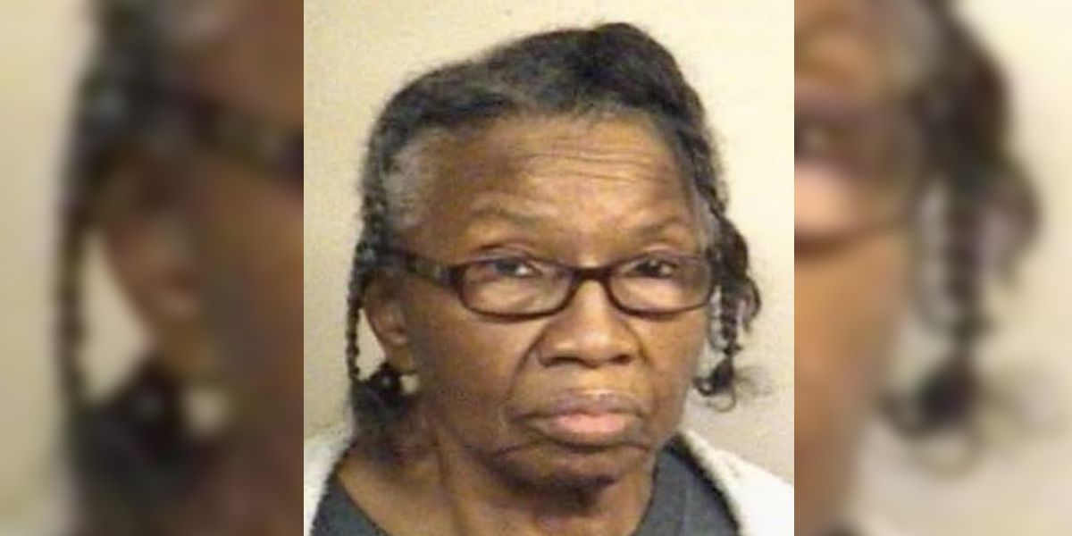 77-year-old arrested, charged with shooting neighbor