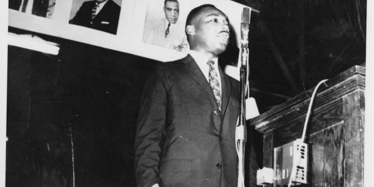 51 years after assassination, Memphis remembers MLK