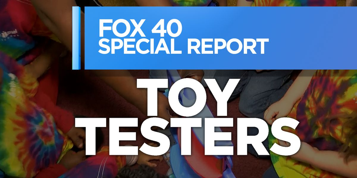 Toy Testers: 2018′s hottest toys for your kids