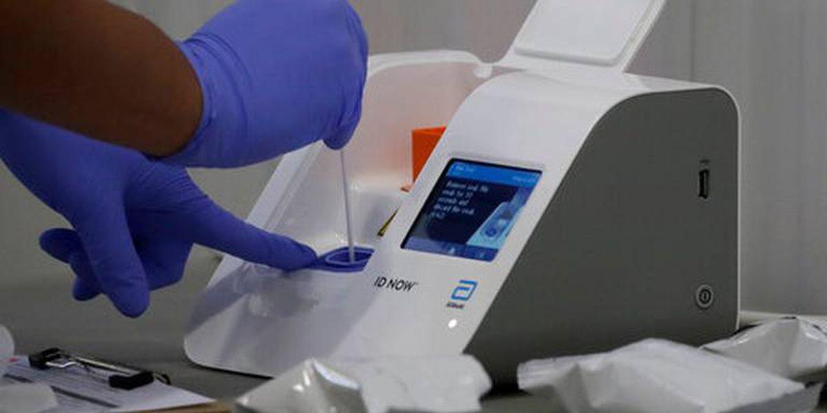 Mobile coronavirus testing coming to Kemper, Panola, and Pike Counties
