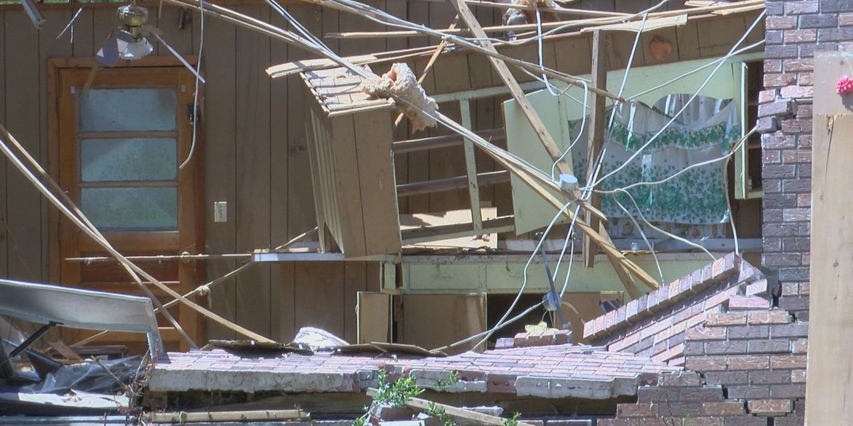 Storm victims continue to recover after tornadoes hit Scott County