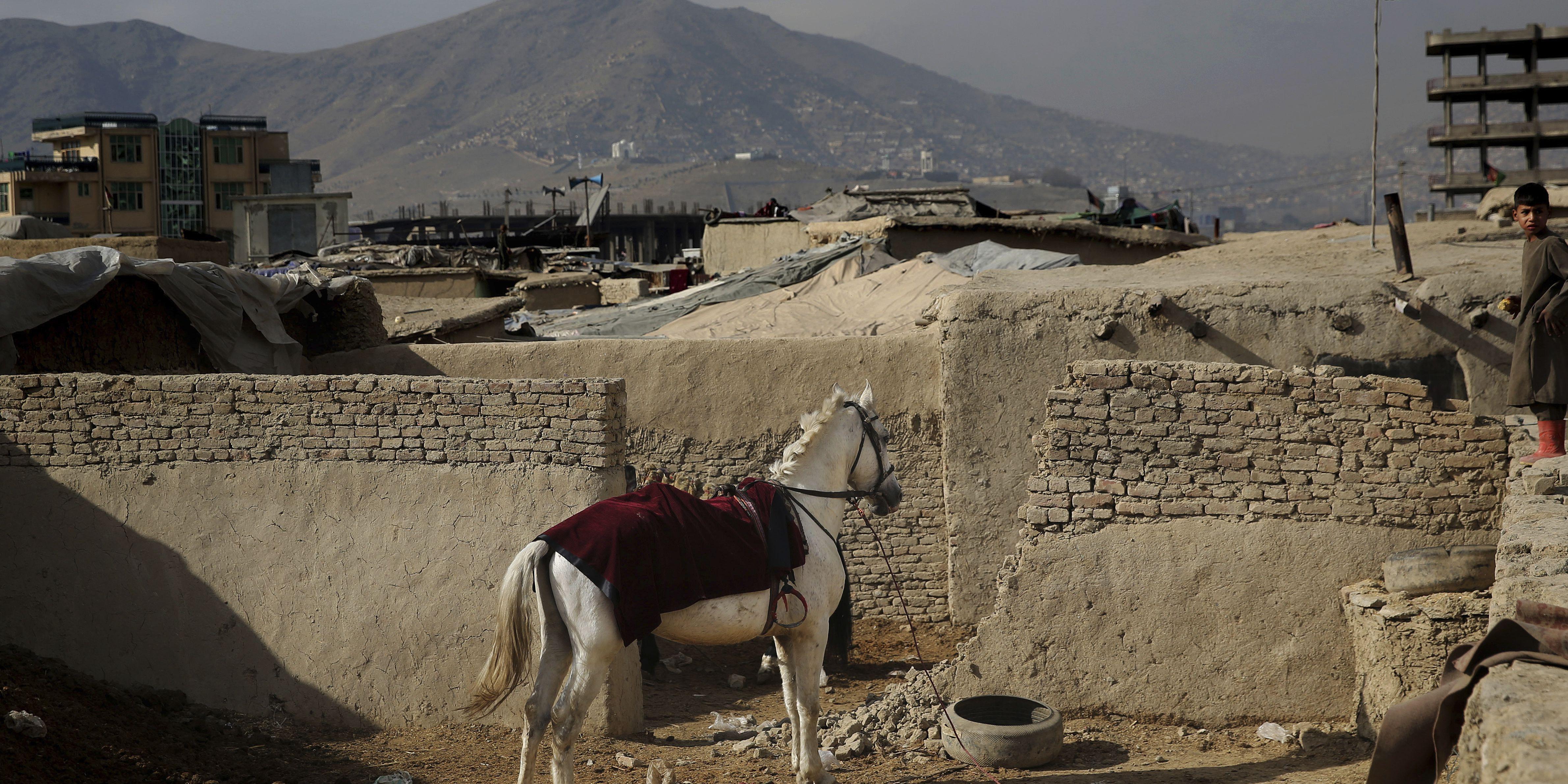 Report: US misled public on progress in Afghanistan war