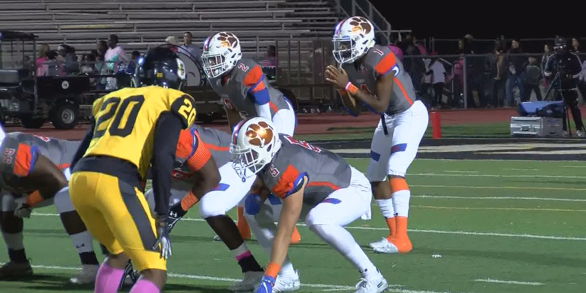 After first loss, no time to sulk for Madison Central