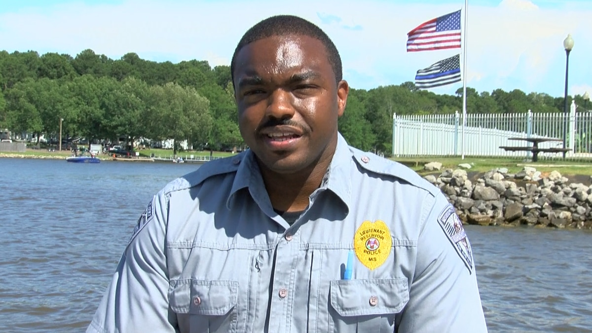 New Reservoir Police Chief excited to take over 'law enforcement melting pot'