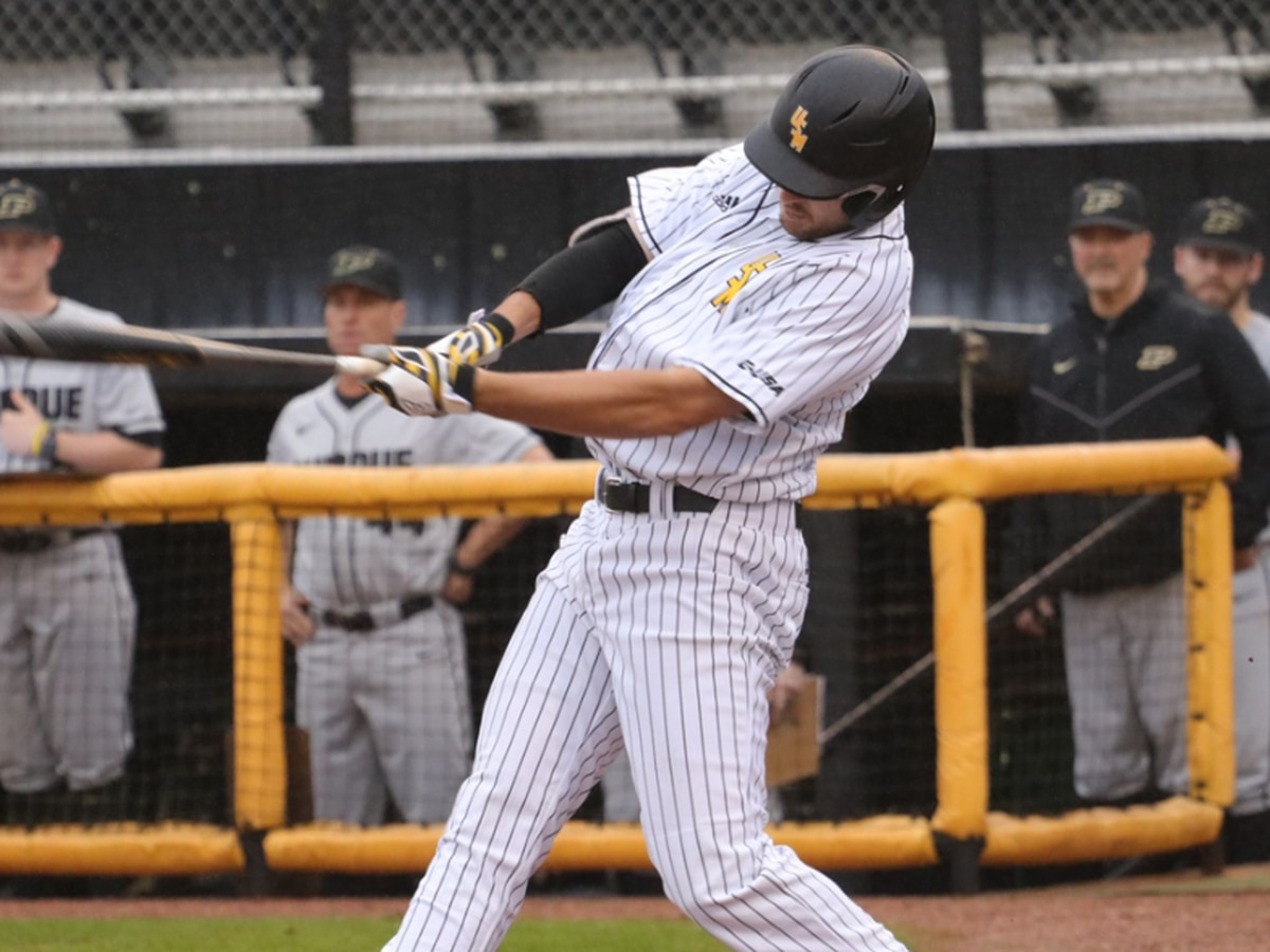 Rain forces cancellation of USM-Troy baseball game at Trustmark Park