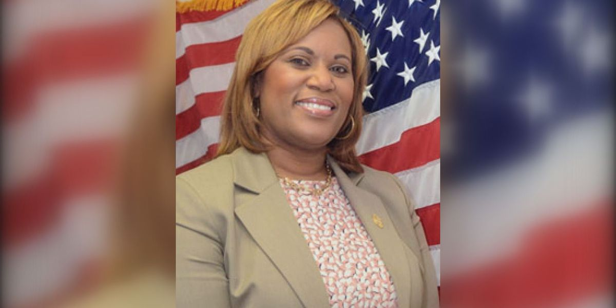 MDOC Commissioner Pelicia Hall stepping down