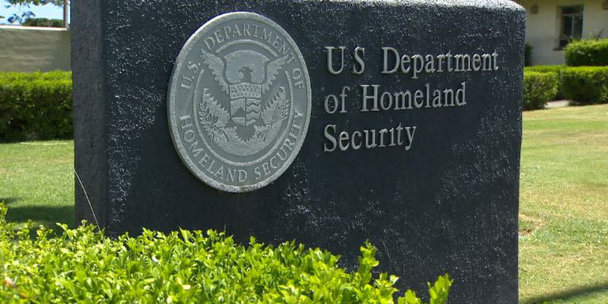 Homeland Security leader in Jackson to discuss efforts to address targeted violence