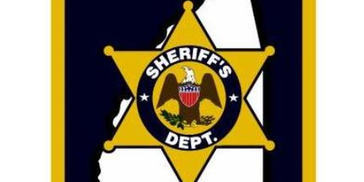 Weapons and ballistic vests stolen after Rankin Co. sheriff's vehicle burglarized in Jackson