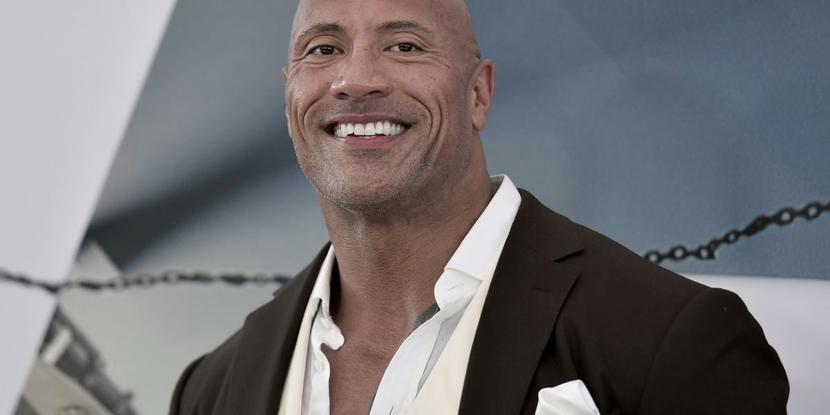 'The Rock' shouts out small Miss. town in gifting truck to old friend