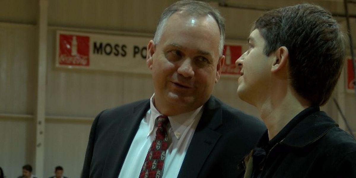 Jay Ladner to take over USM basketball