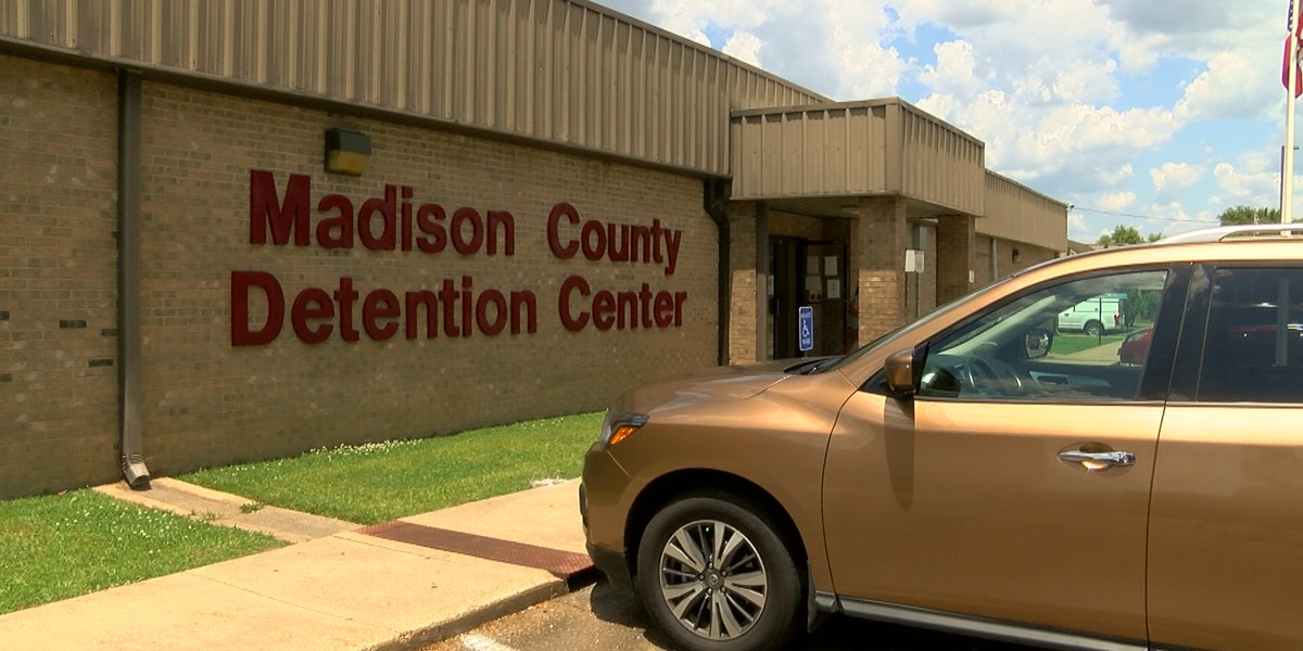 Family of man who died in Madison County custody wants criminal charges