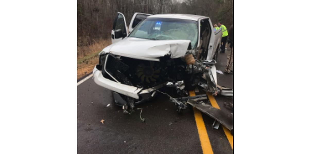 Coroner identifies second victim in Midway Road wreck