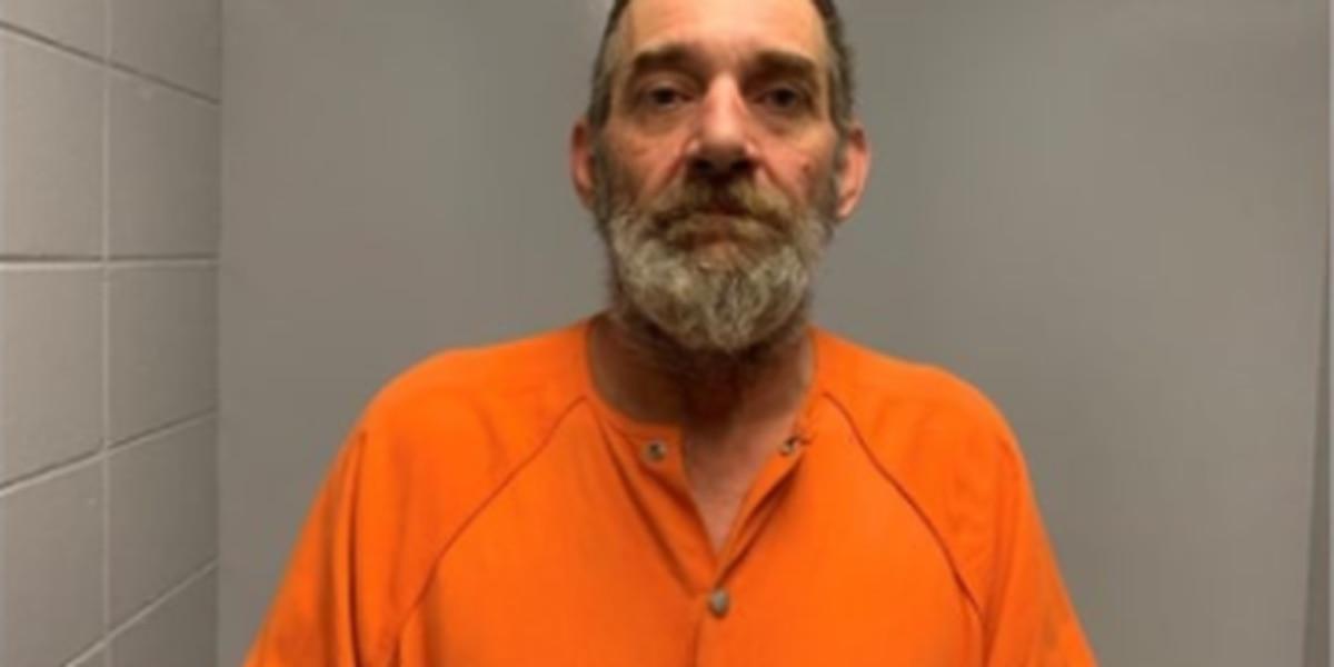 Suspect arrested for string of Coke machine break-ins