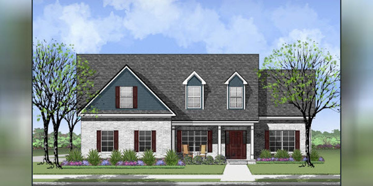 2021 St. Jude Dream Home tickets on sale now!