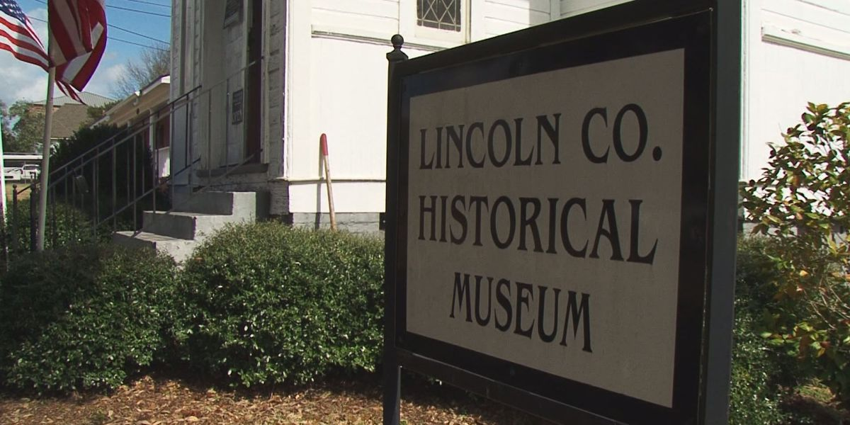 3 On The Road: Lincoln County is doing big business