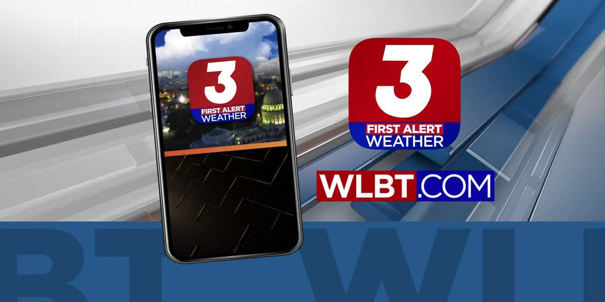 WLBT - Live severe weather coverage