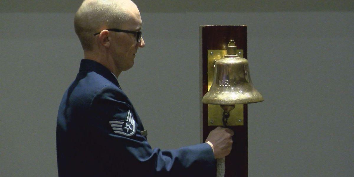 Bells Across America chimes with memories of fallen service members