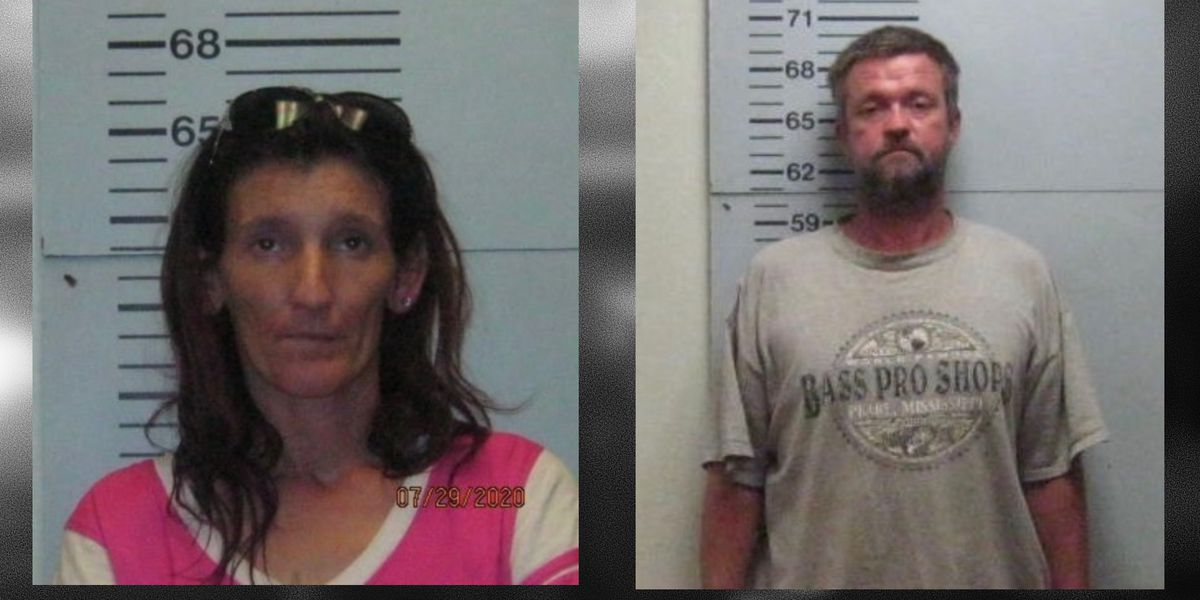 Husband and wife arrested after Warren Co. man found shot to death in his home