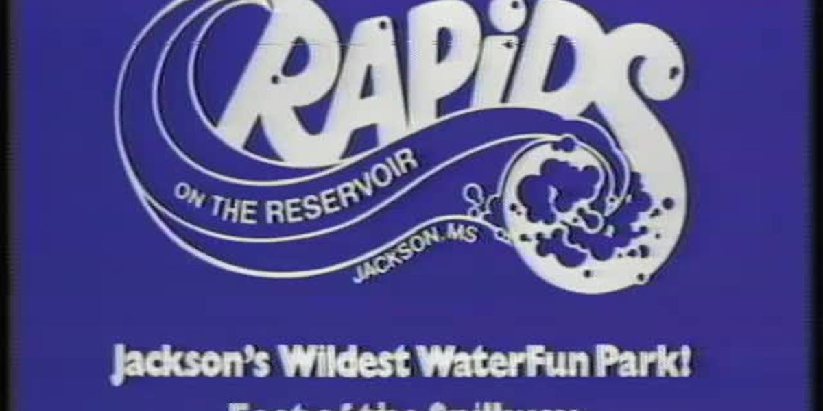 1984: Rapids on the Reservoir