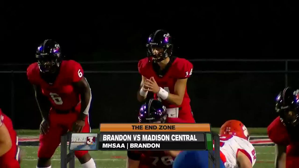Brandon scores first win in defensive struggle with Madison Central