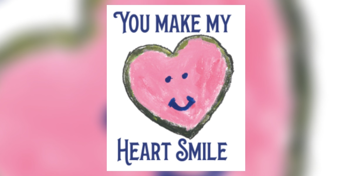 Send free Valentine's Day e-cards to patients at St. Jude
