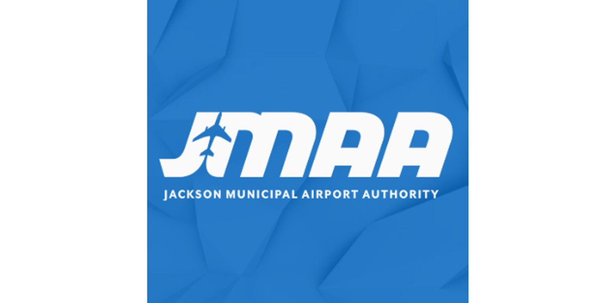 Flight cancellation at Jackson airport due to weather