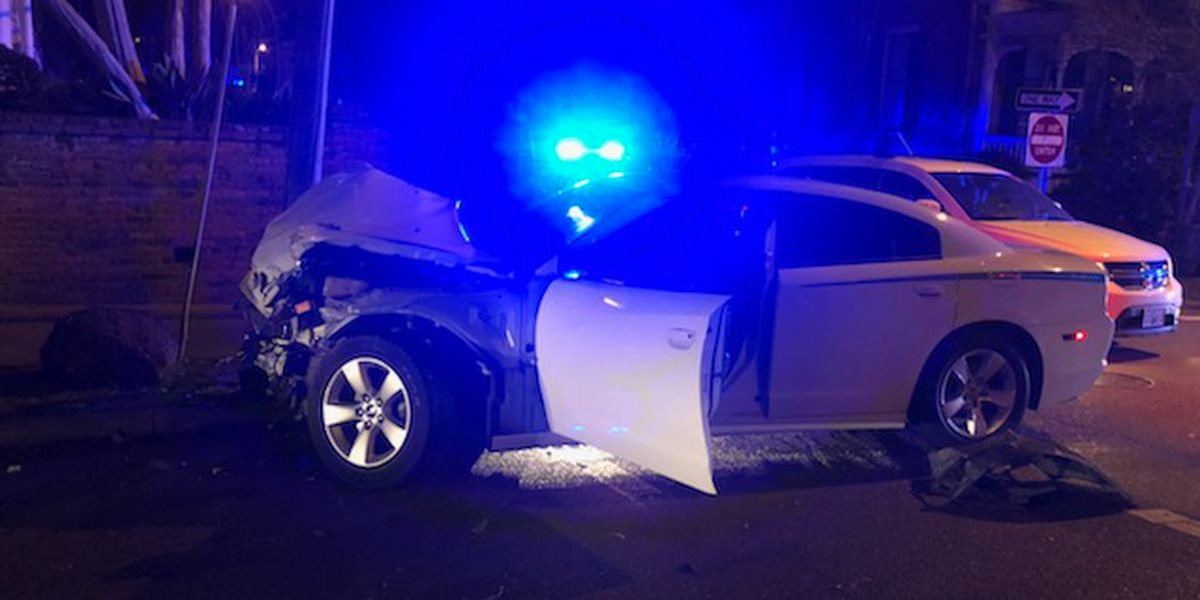 Adams Co. sheriff's deputy survives DUI crash