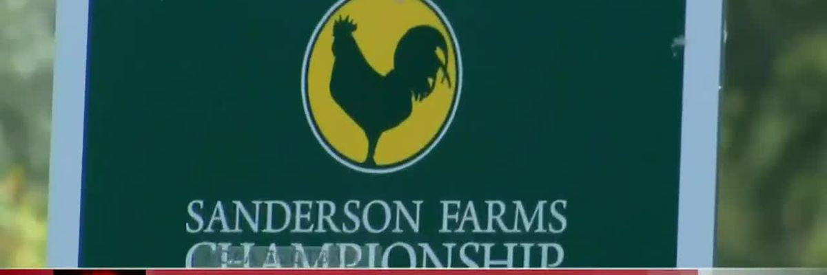 Sanderson Farms pushing forward without fans