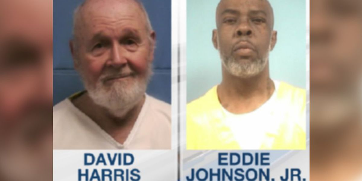 Two Mississippi inmates die in separate hospitals