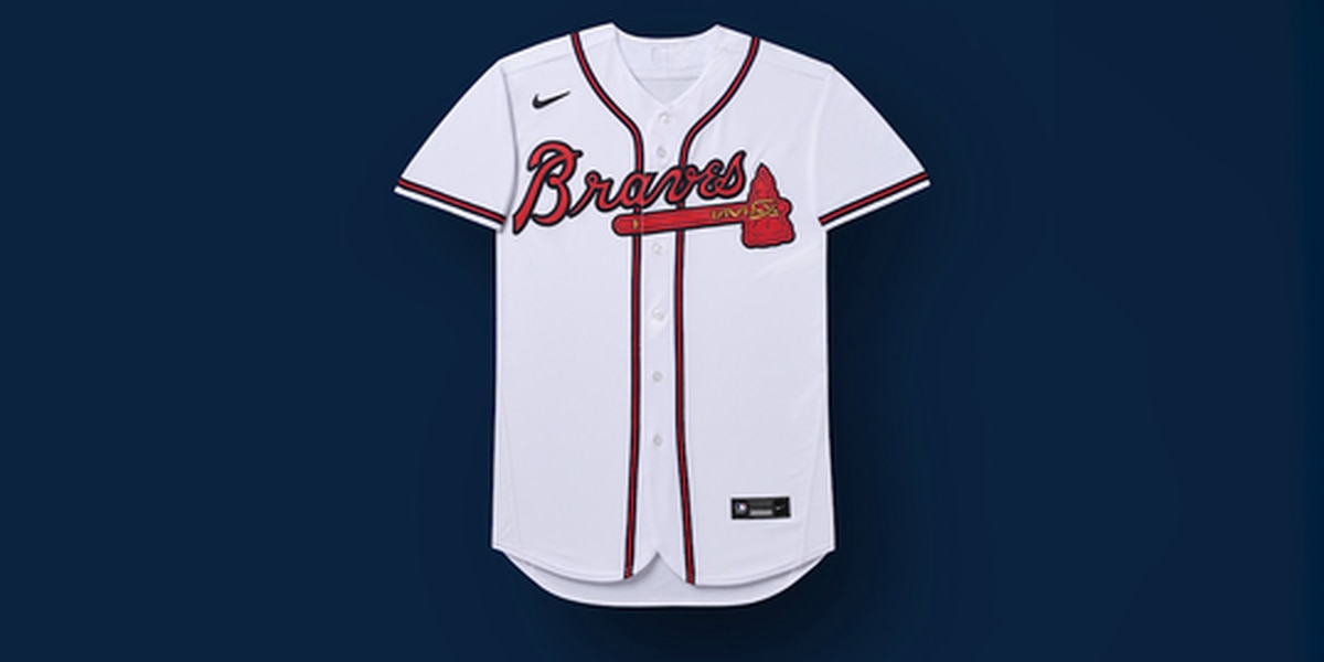 Baseball fans are upset with Nike's new jerseys