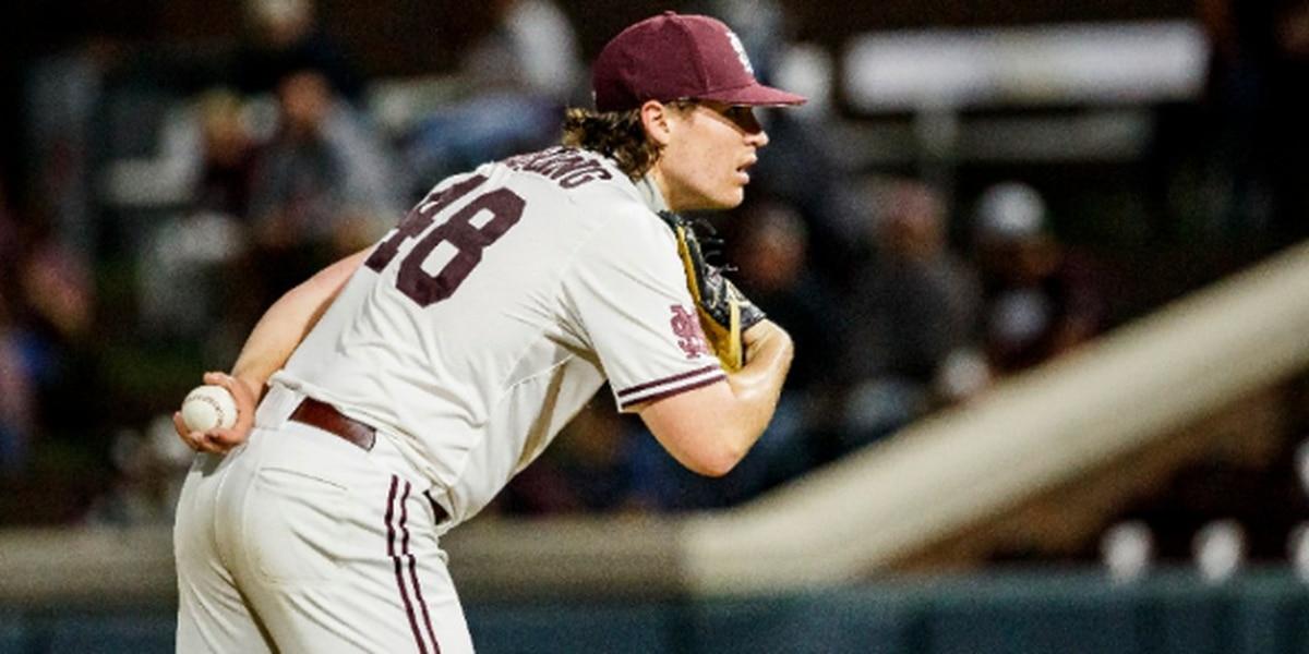 MSU pitches third straight shutout