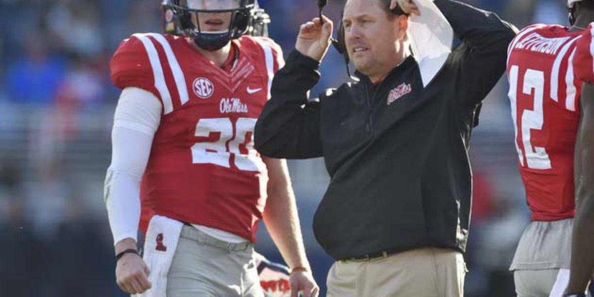 NCAA overturns Ole Miss' unofficial visit penalty