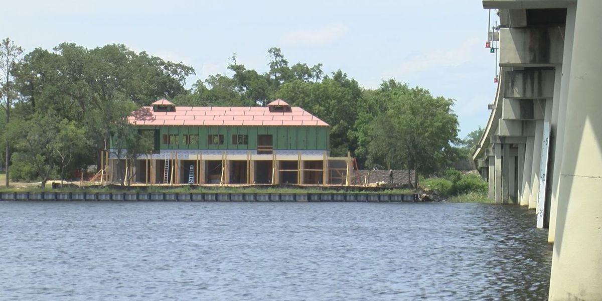 New restaurant in Gulfport set to open in August