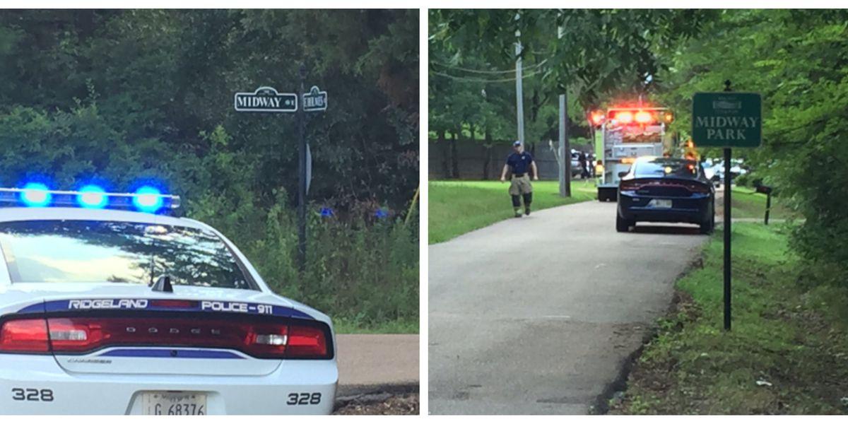 23-year-old injured in alleged 'targeted shooting' in Ridgeland