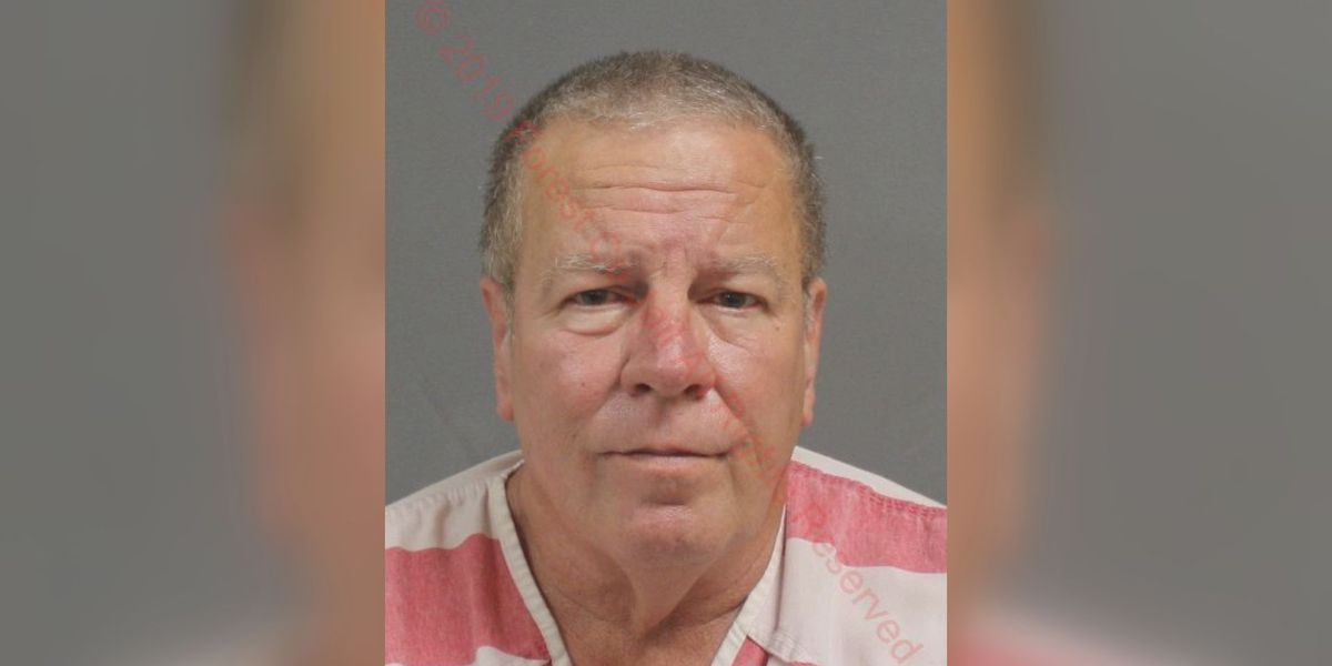 Sex offender accused of prostituting disabled woman in Miss.
