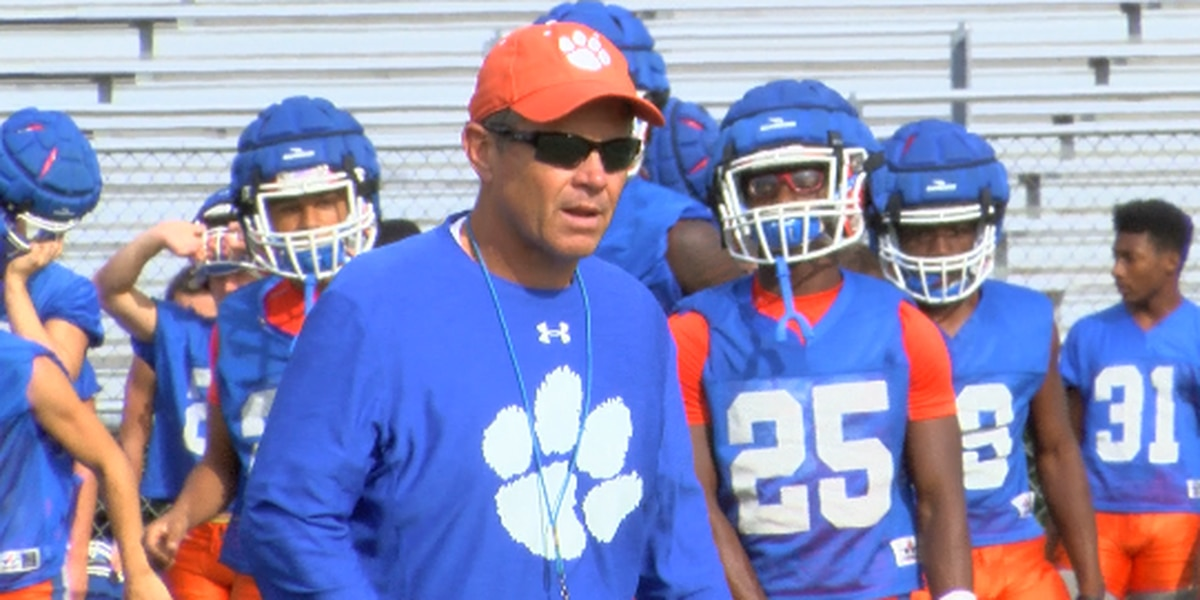 GAME OF THE WEEK PREVIEW: Madison Central